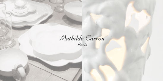 Mathilde Carron Paris