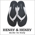 SHOES HENRY&HENRY