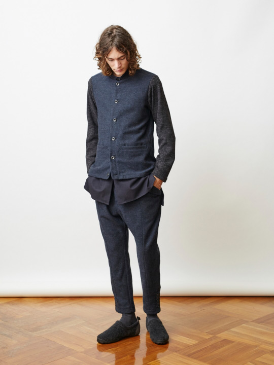 【予約商品】TROVE / ILTA CARDIGAN ( NEW TEX )
