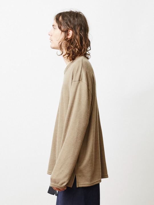 【予約商品】TROVE / KANI LONG SLEEVE