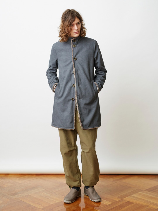 【予約商品】TROVE / ALK WIDE CARGO PANTS ( NEW TEX )