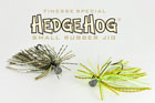 HEDGEHOG SMALL RUBBER JIG 0.9g