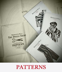 merchant&mills patterns