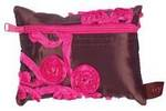 French Ribbon Chocolate / Fuchsia