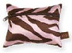 Zebra Pink / Brown