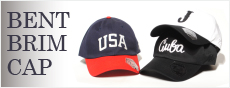 ����äȤ����ܤΥĥФζʤ��ä�7UNION BENT BRIM CAP���쥯�����