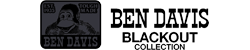 BEN DAVIS BLACKOUT COLLECTION