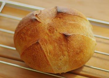 大麦カンパーニュ【大麦】