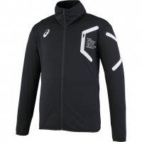 アシックス(asics) トレーニングジャケット (カラー【90】ブラック)