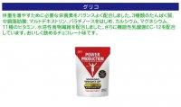 パワープロダクションMAXLOADウエイトアップ1kg(チョコレート味)