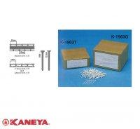 カネヤ(KANEYA)ラインテープ専用釘3000