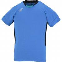 アシックス(asics)ブレードプラシャツ(カラー【56】ディレクトワールブルー)