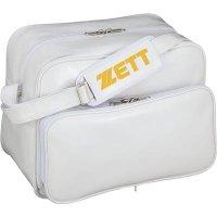ゼット(ZETT) セカンドバッグ(ショルダータイプ)(カラー【1100】ホワイト)