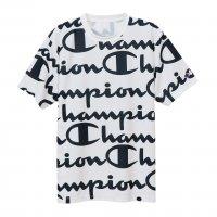 Champion(チャンピオン) CヴェイパーTシャツ (カラー【010】ホワイト)