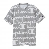 Champion(チャンピオン) CヴェイパーTシャツ (カラー【070】グレー)