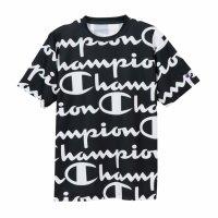Champion(チャンピオン) CヴェイパーTシャツ (カラー【090】ブラック)