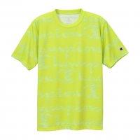 Champion(チャンピオン) CヴェイパーTシャツ (カラー【620】ライム)