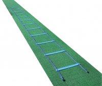 トレーニングラダー 連結タイプ(収納袋付)