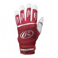 <img class='new_mark_img1' src='//img.shop-pro.jp/img/new/icons21.gif' style='border:none;display:inline;margin:0px;padding:0px;width:auto;' />ローリングス(Rawlings)バッティング手袋 両手 (カラー【RD】レッド)