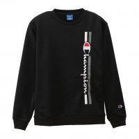 Champion(チャンピオン) スウェットシャツ (カラー【090】ブラック)