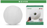 ネット限定!! エスエスケイ テクニカルピッチ ボール 軟式M号