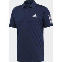 アディダス(adidas)ポロシャツ(カラー【DU0850】カレッジネイビー/ホワイト)