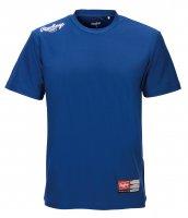 ローリングス(Rawlings)Tシャツ ( カラー 【RY】ロイヤルブルー)