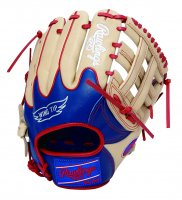 <img class='new_mark_img1' src='https://img.shop-pro.jp/img/new/icons1.gif' style='border:none;display:inline;margin:0px;padding:0px;width:auto;' />ローリングス(Rawlings)HOH MAJOR STYLE 軟式グラブ(内野手用) (カラー【RY/CAM】ロイヤル/キャメル)