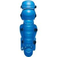 ゼット(ZETT)ソフトボール用レガーツ(カラー【2300】ブルー)