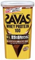 ホエイプロテイン100(リッチショコラ味)14食分