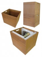 ベース収納箱 (道具収納箱)