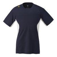 デサント(DESCENTE)Tシャツ(カラー【SNVY】Sネイビー)