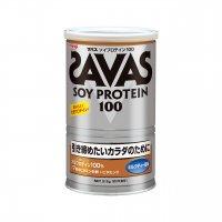 ソイプロテイン100(ミルクティー風味) ビッグ(315g)