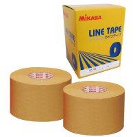 ミカサ(MIKASA)ライン消しテープ 7cm幅 2巻入り