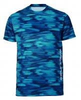 ローリングス(Rawlings)ジュニア ノイズTシャツ (カラー【BLUJAY】ブルージェイ)