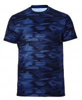 ローリングス(Rawlings)ジュニア ノイズTシャツ (カラー【B】ブラック)