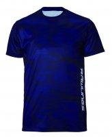 ローリングス(Rawlings)ジュニア ノイズTシャツ (カラー【N】ネイビー)