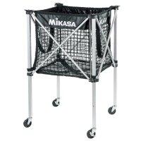 ミカサ(MIKASA)メッシュ ボールカゴ(箱形)