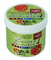 ローリングス(Rawlings) スーパーマルチクリーナーオイル4 (保革/艶出し/汚れ落とし)ソープ