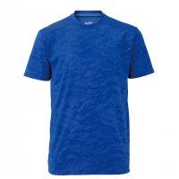 ローリングス(Rawlings)ローリングスエンボスTシャツ (カラー【BLU】ブルー)