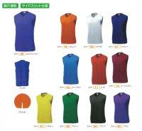 ベーシックバスケットシャツ(110・120・130・140・150)