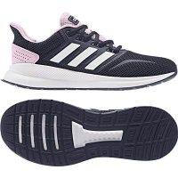 アディダス(adidas) レディースランニングシューズ FALCONRUN W