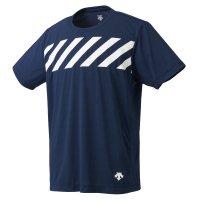 デサント(DESCENTE)Tシャツ(カラー【NVM】)