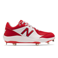 <img class='new_mark_img1' src='https://img.shop-pro.jp/img/new/icons1.gif' style='border:none;display:inline;margin:0px;padding:0px;width:auto;' />NEWBALANCE(ニューバランス)埋込金具スパイク  ウイズD   (カラー【TR5】RED)