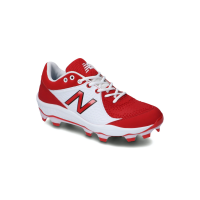 <img class='new_mark_img1' src='https://img.shop-pro.jp/img/new/icons1.gif' style='border:none;display:inline;margin:0px;padding:0px;width:auto;' />NEWBALANCE(ニューバランス)プラスチッククリートスパイク      (カラー【R5】RED)