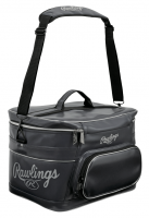 <img class='new_mark_img1' src='https://img.shop-pro.jp/img/new/icons25.gif' style='border:none;display:inline;margin:0px;padding:0px;width:auto;' /> ローリングス(Rawlings) ボールケース(カラー【N】ネイビー)