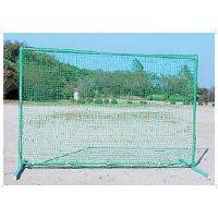 2m×3m ダブルネット防球フェンス  (送料は別途見積もり)