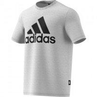 アディダスM MH BOS Tee Tシャツ 【GC7350】ブラック
