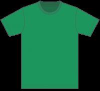 5,000円(税込)お買上げ毎に1点プレゼント! Tシャツ カラー【029】グーリン