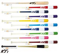 KT1 ノックバット(カラー【P】ピンク)